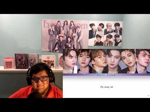 Download EXO - Bird Reaction JKReacts