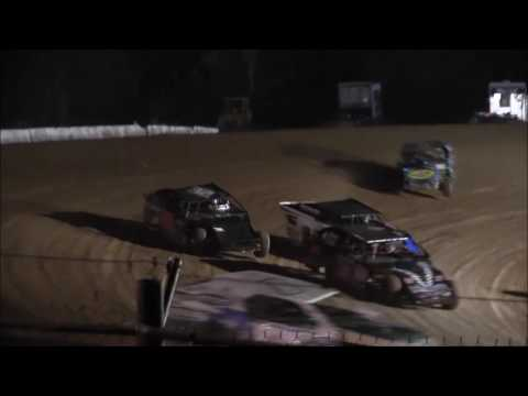 AMRA Modified Heat #1 from Skyline Speedway, October 7th, 2016.