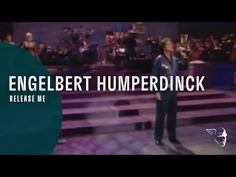 Engelbert Humperdinck - Release Me (Engelbert Live)