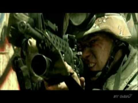 Hans Zimmer - Black Hawk Down - Main Theme
