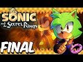 Sonic and the Secret Rings | FINAL | Last World Ring + Final Boss