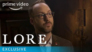 Lore Season 2 - Featurette: X-Ray - Inside Mahnke Preview | Prime Video