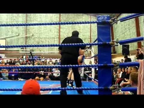 Tommy Wright VS Mark Farrelly(1)