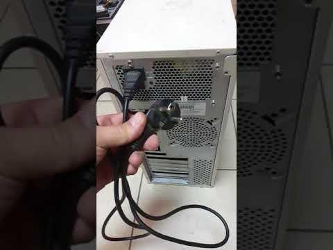 Сетевой кабель для компьютера