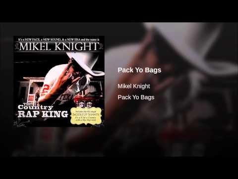 Pack Yo Bags