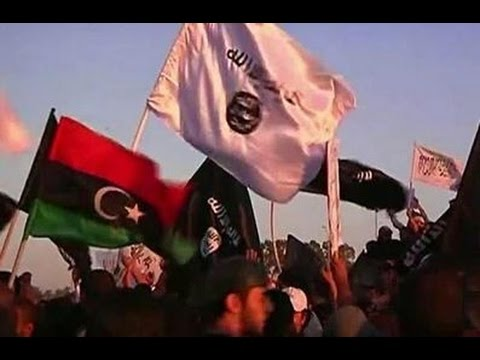 The Beast : ISIS turns Libya into new support base for Obama's Islamic Caliphate (Mar 02, 2015)