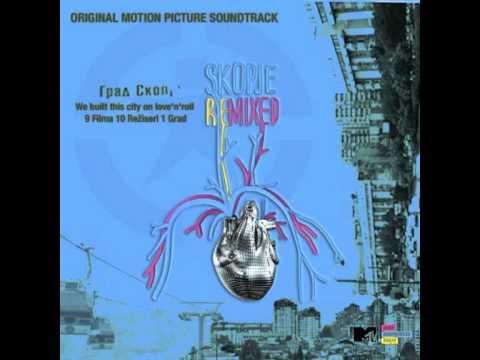 Robotek feat.Enoh Sait - Pharo Acid House (SKOPJE REMIXED Original Movie Soundtrack)