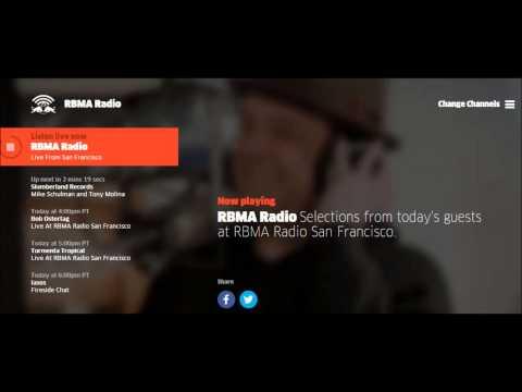 Tony Molina & Mike Shulman March 2, 2015 Red Bull Radio