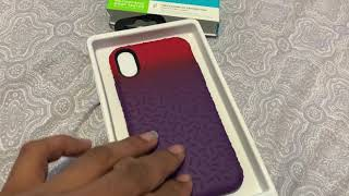 Speck Candyshell New 2018 IPhone XS case review Part 1