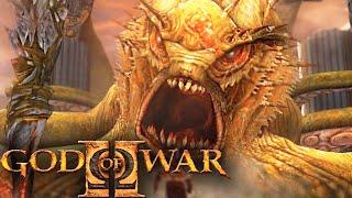 GOD OF WAR 2 TITAN - Kratos Vs Kraken (21)