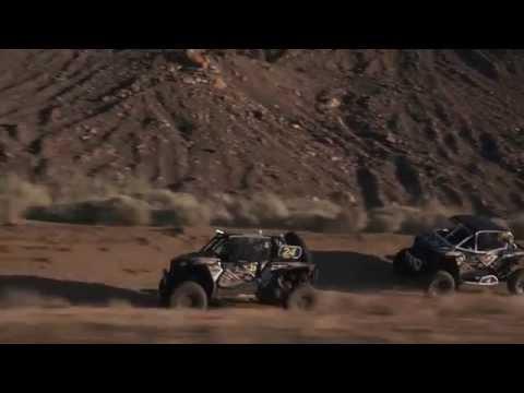 Blingstar Desert Free Ride - UTVUnderground