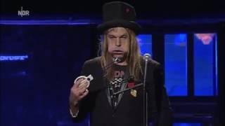 Carl-Einar Häckner - Liebes lied