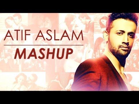 Atif Aslam Mashup Song Live 2016