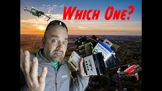 How to select correct ND Filter for your DJI Drone