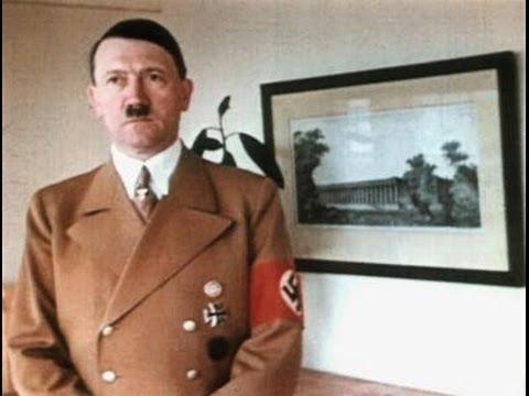 Hitler Video