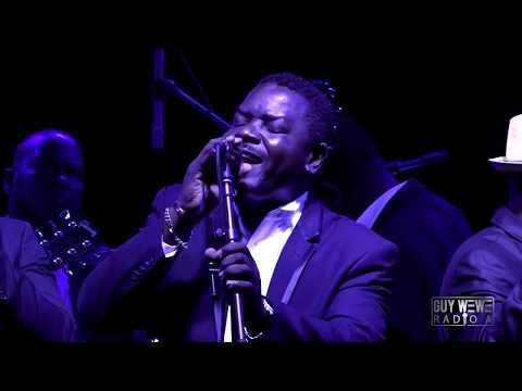 L'Orchestre Tropicana d'Haïti: Ayiti Bèl -  live @ Marriott Hotel Haïti 28 déc 2018