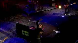 Coldplay - Fix you  (live Glastonbury festival 2005)