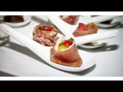 Catering services  in NYC | Business Catering Lunch Etiquette | New York City