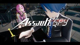 Assault Spy - Mission Start~! (Steam)