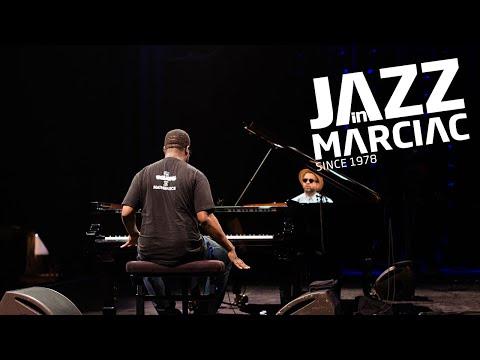 Jason Moran & Robert Glasper Duet @Jazz_In_Marciac : Vendredi 08 août 2015