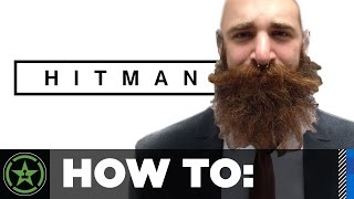 How To: Hitman