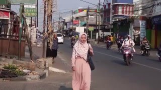 Andai Dia Tahu Episode 2 -Jauhi Tabarruj - By Hijab Alila