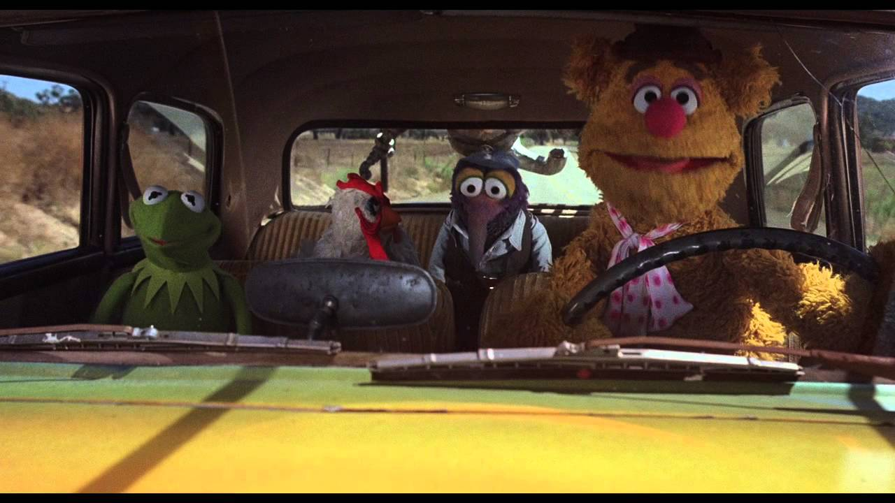 The Muppet Movie Almost 35th Anniversary Edition Trailer