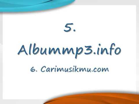 Kempulan Website DOWNLOAD LAGU - http://rumpunkita.com/