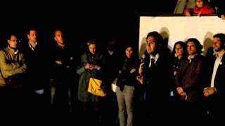 L'INTERVENTO DEL VICEPRESIDENTE DELLA CAMERA LUIGI DI MAIO A LOCRI (RC) M5S