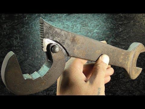 видео: Переделай и ты свой не нужный ключ в это устройство