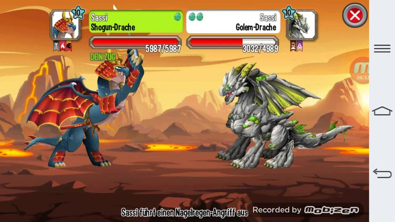 Dragons 3 Deutsch