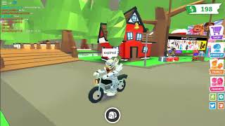 ROBLOX- how to codes in adopt me 2019