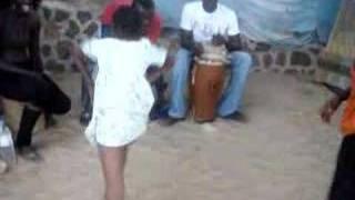 Senegal-Sabar