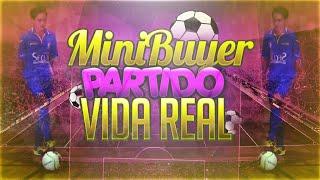 Futbol Sala | MiniBuyer Partido Vida Real