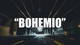 BOHEMIO - BOOM BAP INSTRUMENTAL RAP [USO LIBRE]