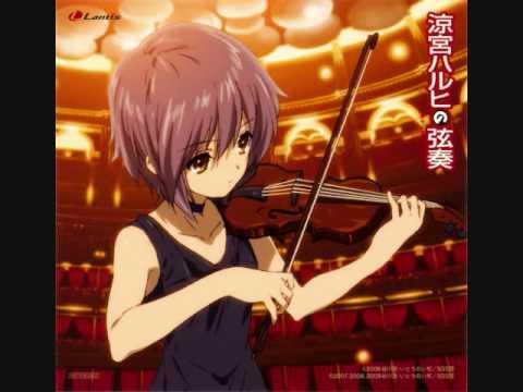 Koi no Mikuru Densetsu - Suzumiya Haruhi no Gensou