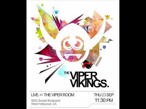 The Vipervikings - Pigs