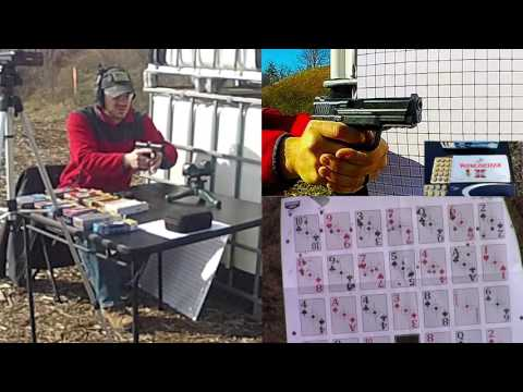 Which 9mm Ammo is Best? Slow Motion Accuracy and Recoil Testing