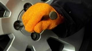 Locking Wheel Nut Remover (HD) - DYNOMEC