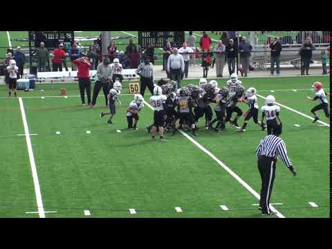 67   ACYA 4G vs Steelers 11 18 17