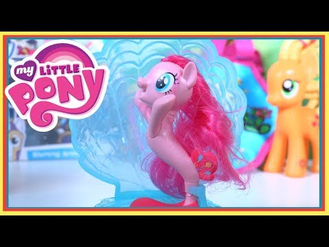 MLP The Movie Pinkie Pie Sea Song Plays from My Little Pony the Movie!!! 9aadc525ef