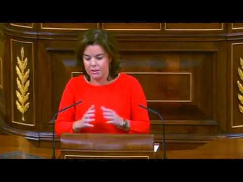 SORAYA y HOMS discuten sobre CATALUÑA y PUIGDEMONT