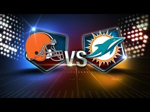 Image result for dolphins v browns