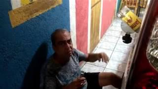 ROMERO BASTOS E A GREVE DOS CAMINHONEIROS