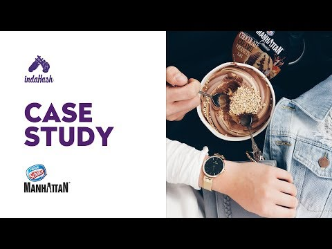 Manhattan | Case Study