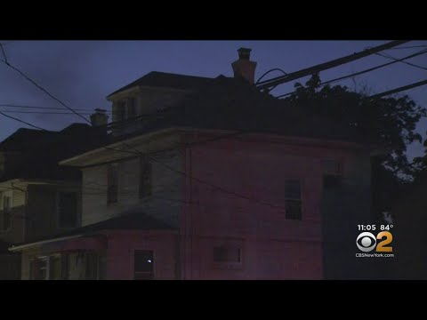 Power Outage On Staten Island