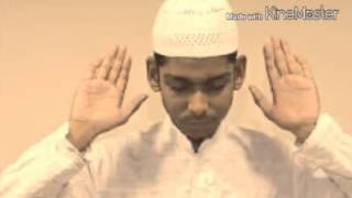 Abu Hanzala hoca ixlasLı  salah qılmaq