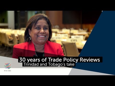 TPR at 30: Trinidad and Tobago's take