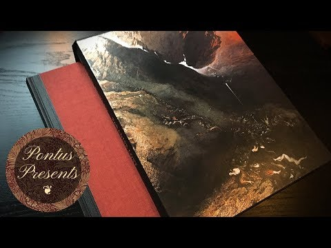 Paradise Lost - John Milton ❦ Folio Society Reviews