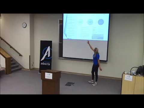Building Durable Athletes - Volleyball Alberta Coaching Symposium 2018